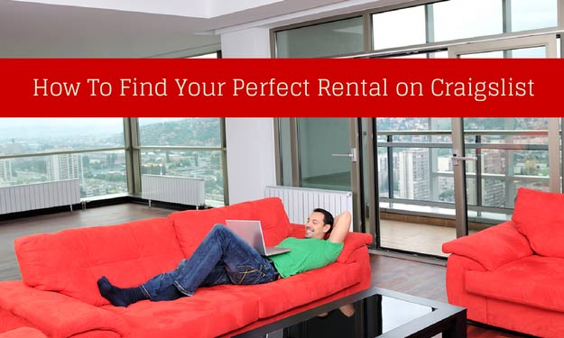 Find Your Perfect Rental on Craigslist