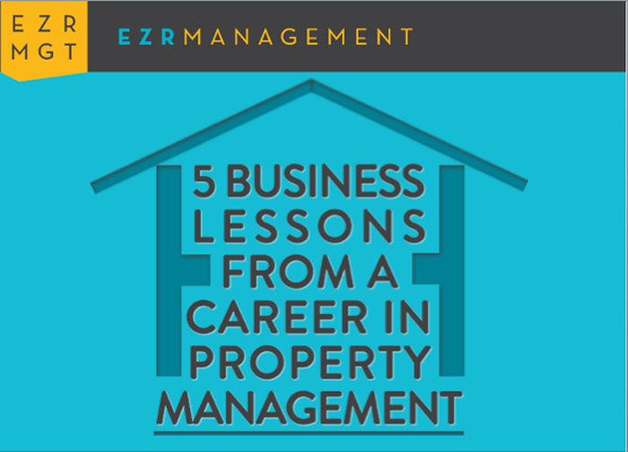 How To Succeed In The Property Management Business