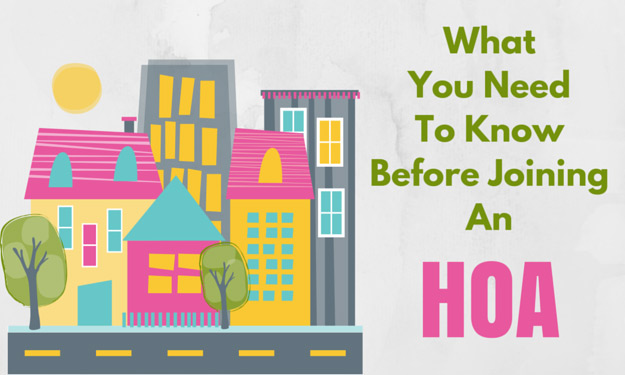 Questions To Ask Before Joining An HOA