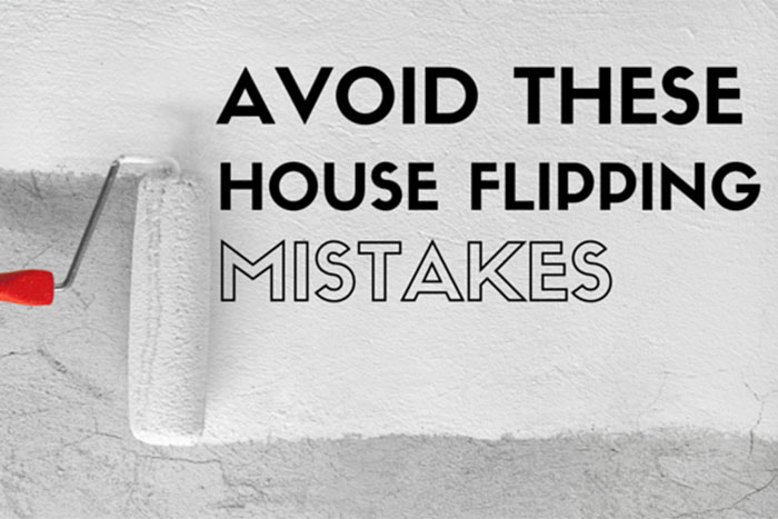 Pitfalls To Avoid When Flipping A Property