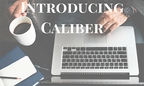possibilities of using Caliber to manage your HOA